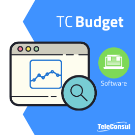 Software TeleConsul TC Budget