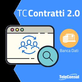 Banca dati TeleConsul Contratti 2.0