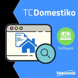 Software TeleConsul TC Domestiko