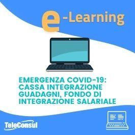 Elerning TeleConsul Emergenza Covid19