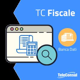 Banca dati TeleConsul TC Fiscale
