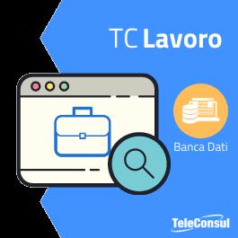 Banca dati TeleConsul TC Lavoro