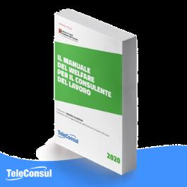 Il manuale del welfare per il Consulente del Lavoro