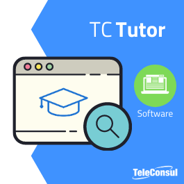 Software TeleConsul TC Tutor